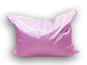 Кресло-мешок Мат мини нейлон розовый