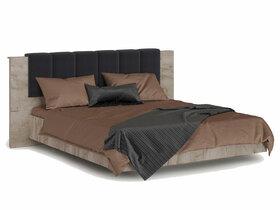 Кровать 160 МИ без основания Джулия