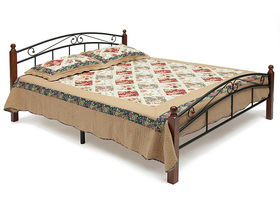 Кровать AT-8077 Middle Bed