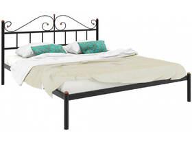 Кровать Диана черная