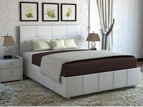 Кровать Liliana белая