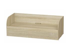 Кровать с подъемным механизмом Сенди КРП-01 1892х640х833