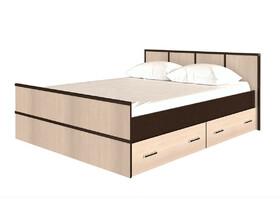 Кровать Сакура 1600 1750х860х2034