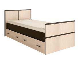 Кровать Сакура 900 1050х860х2034