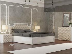 Кровать Сфера