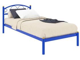 Кровать Вероника Мини синяя