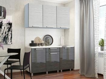 Кухонный гарнитур Титан 1500
